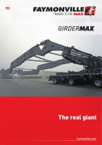 GirderMAX