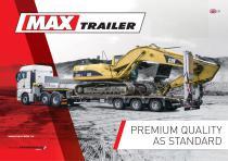 MAX Trailer - 1