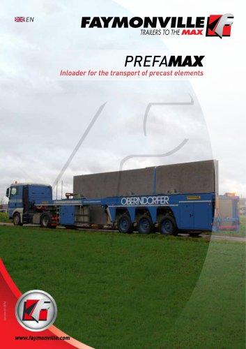 PrefaMAX