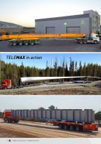 TELEMAX, CARGOMAX - 12