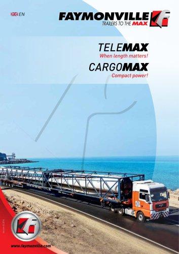 TELEMAX, CARGOMAX