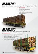 TimberMAX - 10