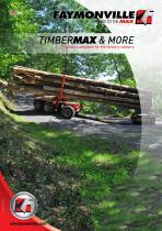 TimberMAX