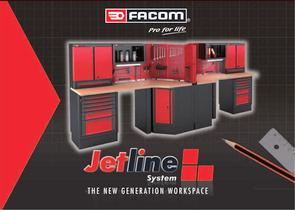 Jetline System