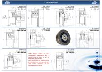BEARINGS FOR DELIVERY & HANDLING SYSTEMS - 2