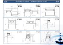 BEARINGS FOR DELIVERY & HANDLING SYSTEMS - 3