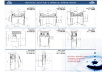 BEARINGS FOR DELIVERY & HANDLING SYSTEMS - 4