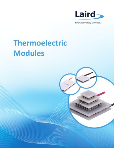 ETS-BRO-Thermoelectric Modules