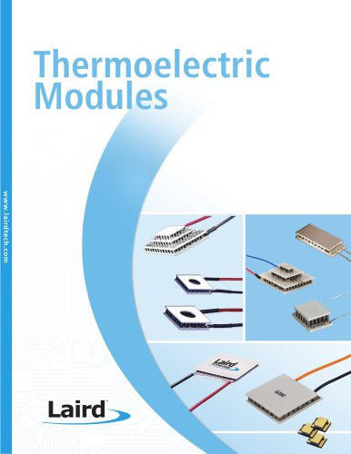 Laird_Thermoelectric_Module