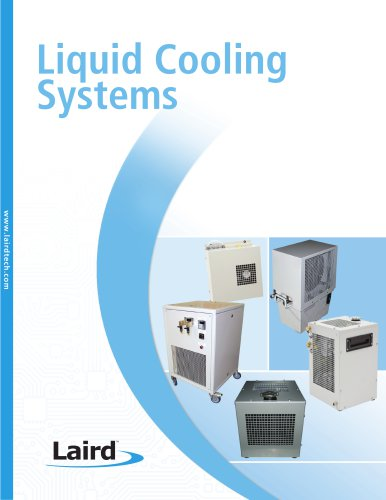 Liquid Cooling Systems