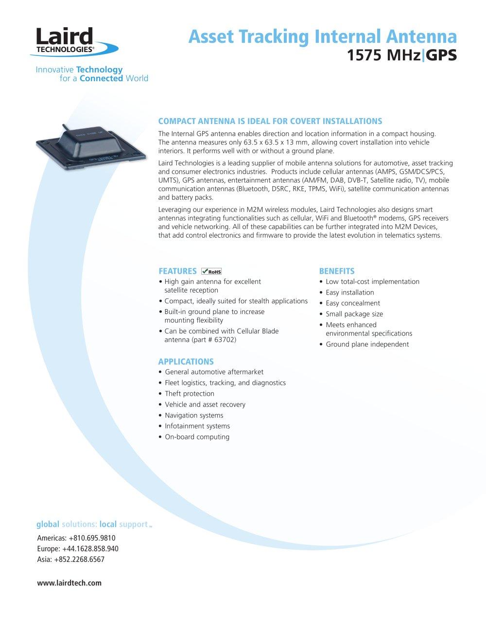 Gps Technology Pdf