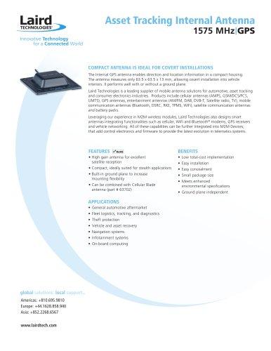 TEL-DS-Internal GPS 0310