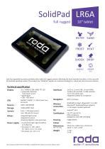 SolidPad LR6A
