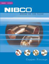 Copper Fitting Catalog - 1
