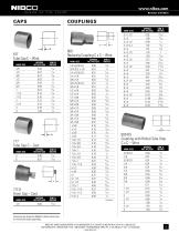 Copper Fitting Catalog - 9