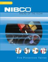 Fire Protection Valve Catalog