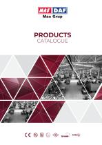 General Product Catalogue