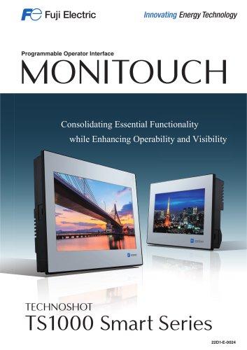 Monitouch Technoshot TS1000