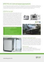 Off-grid power for domestic security - 3