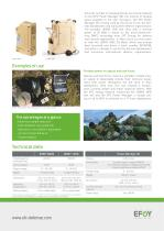 Off-grid power for domestic security - 6