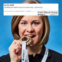 Commercial training brochure - 1