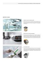 Drive Solutions for the medical technology & rehabilitation technology - 4