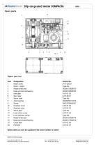 Slip-on geared motor Compacta documentation - 10