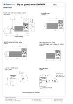 Slip-on geared motor Compacta documentation - 14