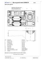 Slip-on geared motor Compacta documentation - 15