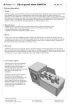 Slip-on geared motor Compacta documentation - 4