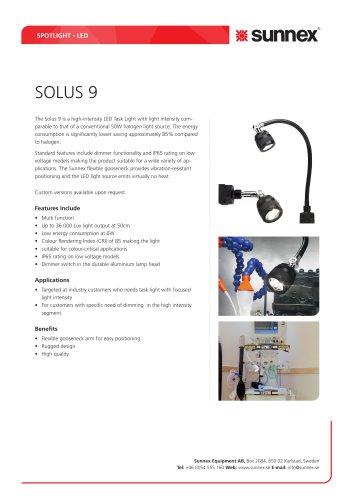 SOLUS 9