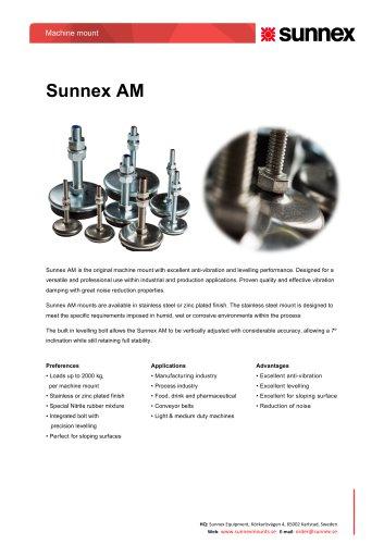 Sunnex AM