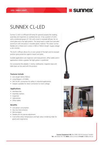 SUNNEX CL-LED