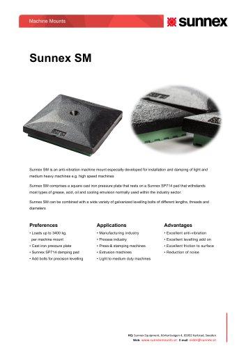 Sunnex SM
