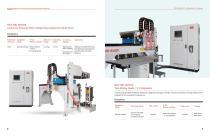 HGJT401-BJ502 Micro Type Dispensing Machine