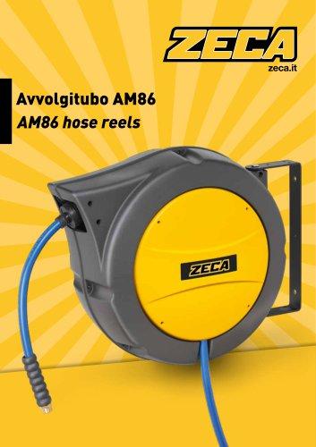 AM86 hose reels