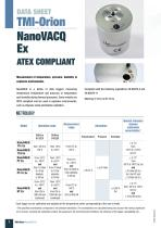 NanoVACQ Ex