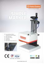 Simple Marker