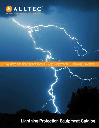 Lightning Protection Equipment Catalog