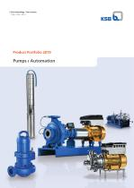 Pumps ı Automation