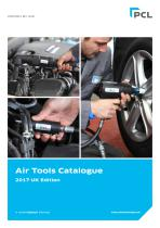 Air Tools Catalogue