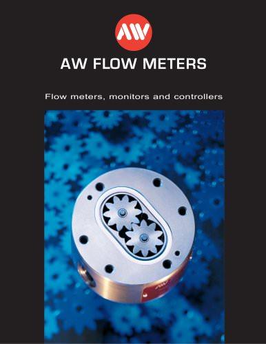 AW Company Full Line Catalog (Ver. 06/05)