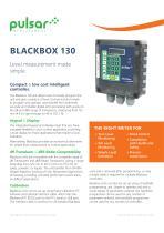 Blackbox Level Controller