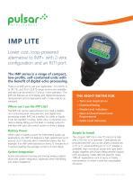 IMP Lite Sales Brochure