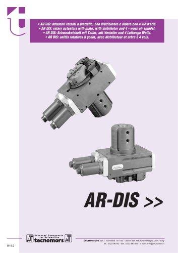 AR-DIS