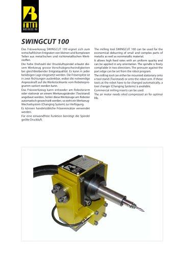 SWINGCUT 100