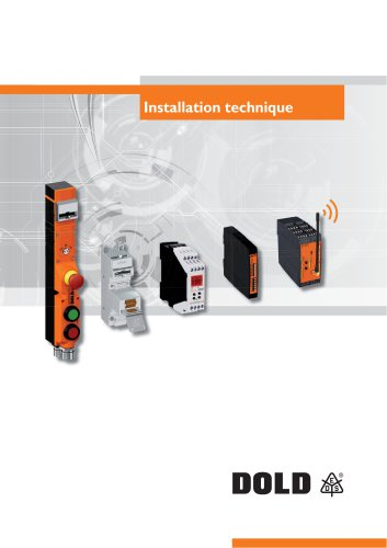 Installation technique