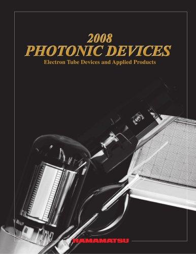 2008 Photonic Devices Catalog