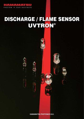 DISCHARGE / FLAME SENSOR UVTRON®