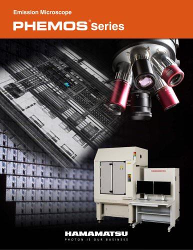 Emission Microscope PHEMOS Series